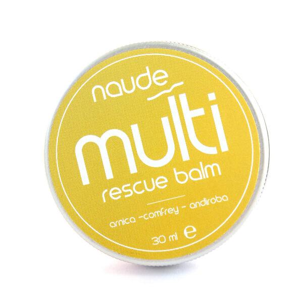 multi rescue balm